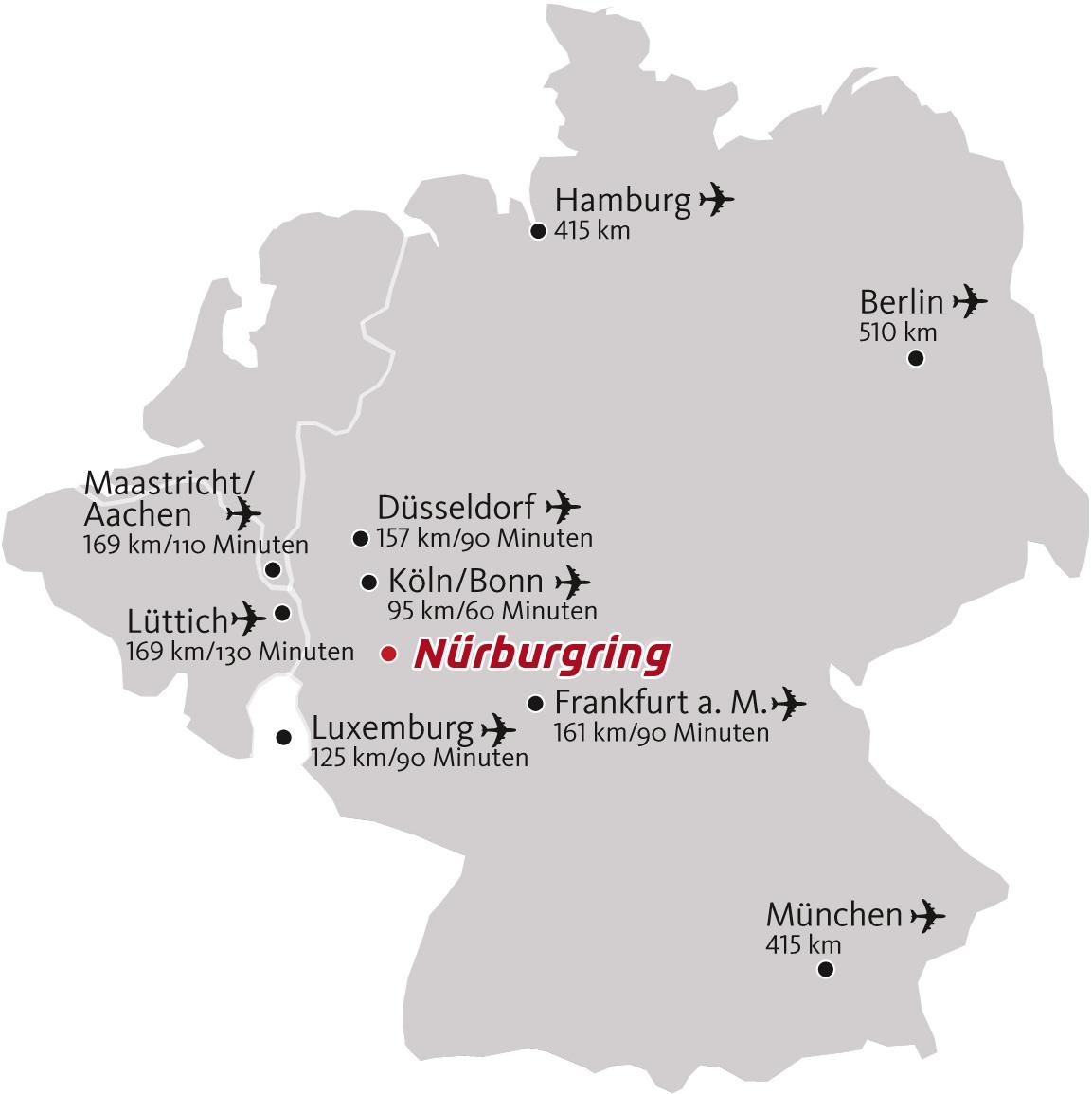 2013 Nurburgring (map 1)
