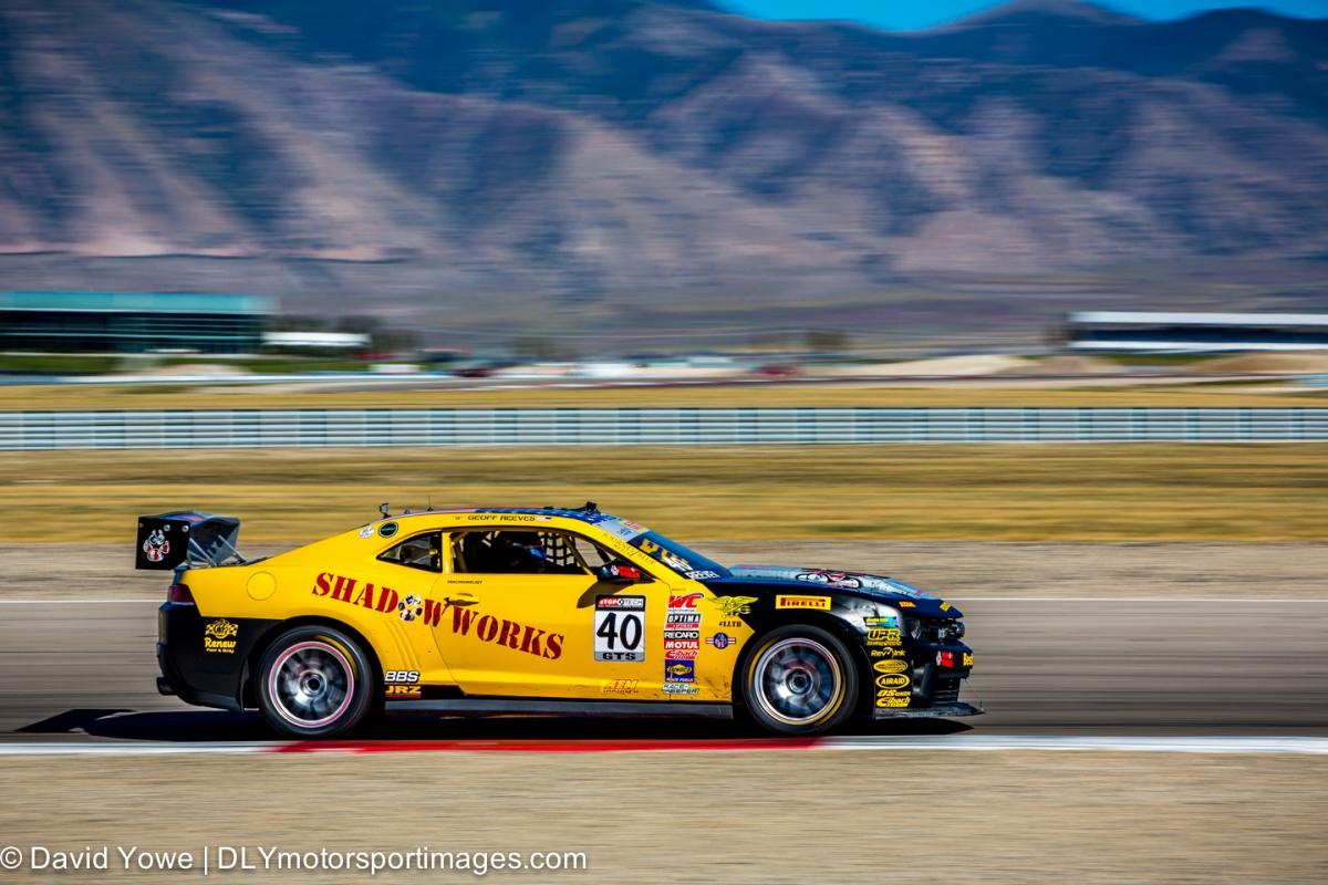 2014 Miller (#40 BestIT Racing Chevrolet Camaro)