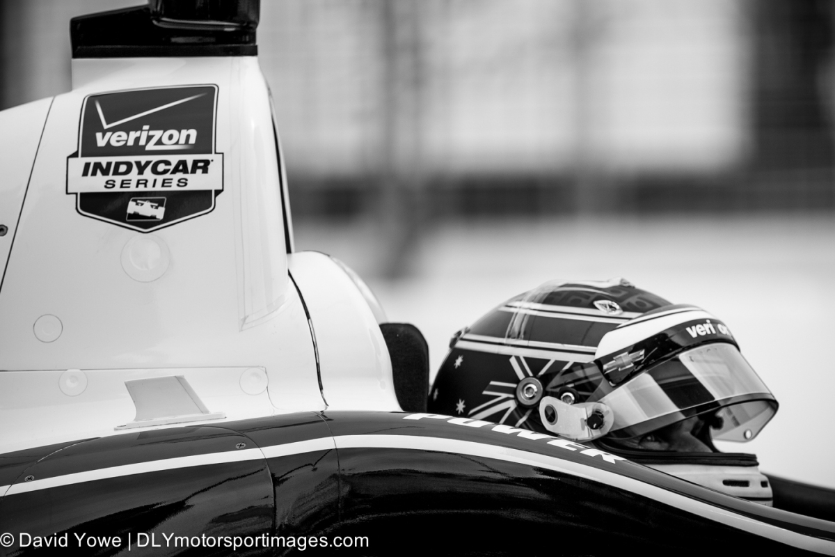 2014 Toronto (#12 Team Penske)
