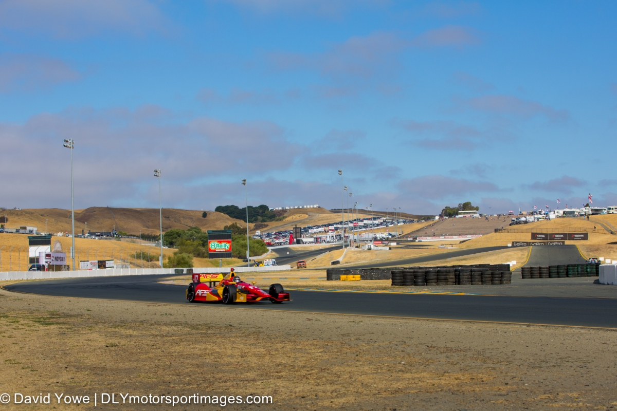 2014 Sonoma (#17 KV AFS Racing)