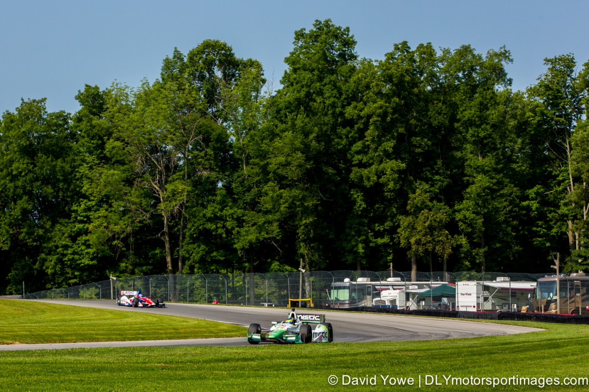 2014 Mid-Ohio (#11 KVSH Racing)
