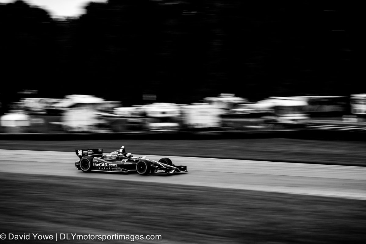 2014 Mid-Ohio (#98 BHA / BBM with Curb-Agajanian)