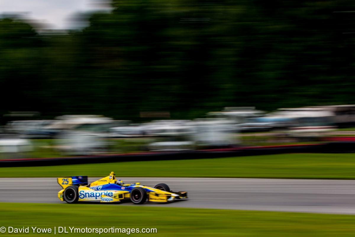 2014 Mid-Ohio (#25 Andretti Autosport)