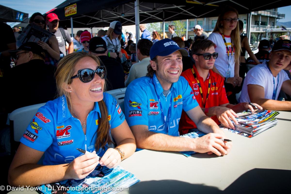 2014 Miller (Shea Racing Honda)