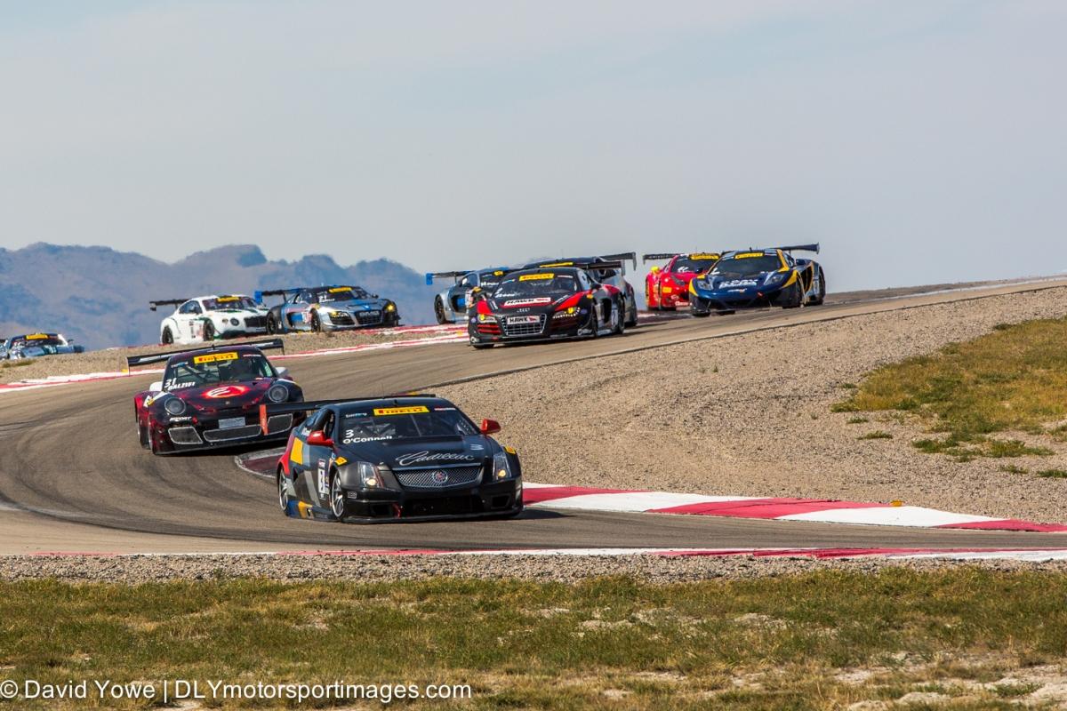 2014 Miller (Race start)