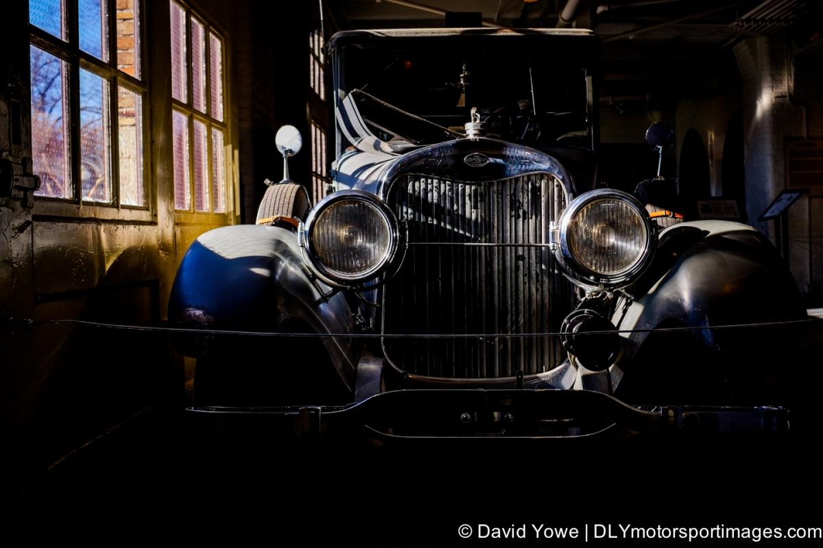 2014 Larz (1926 Lincoln 7-Limousine)
