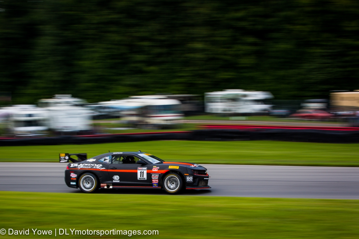 2014 Mid-Ohio (#11 Blackdog Speed)