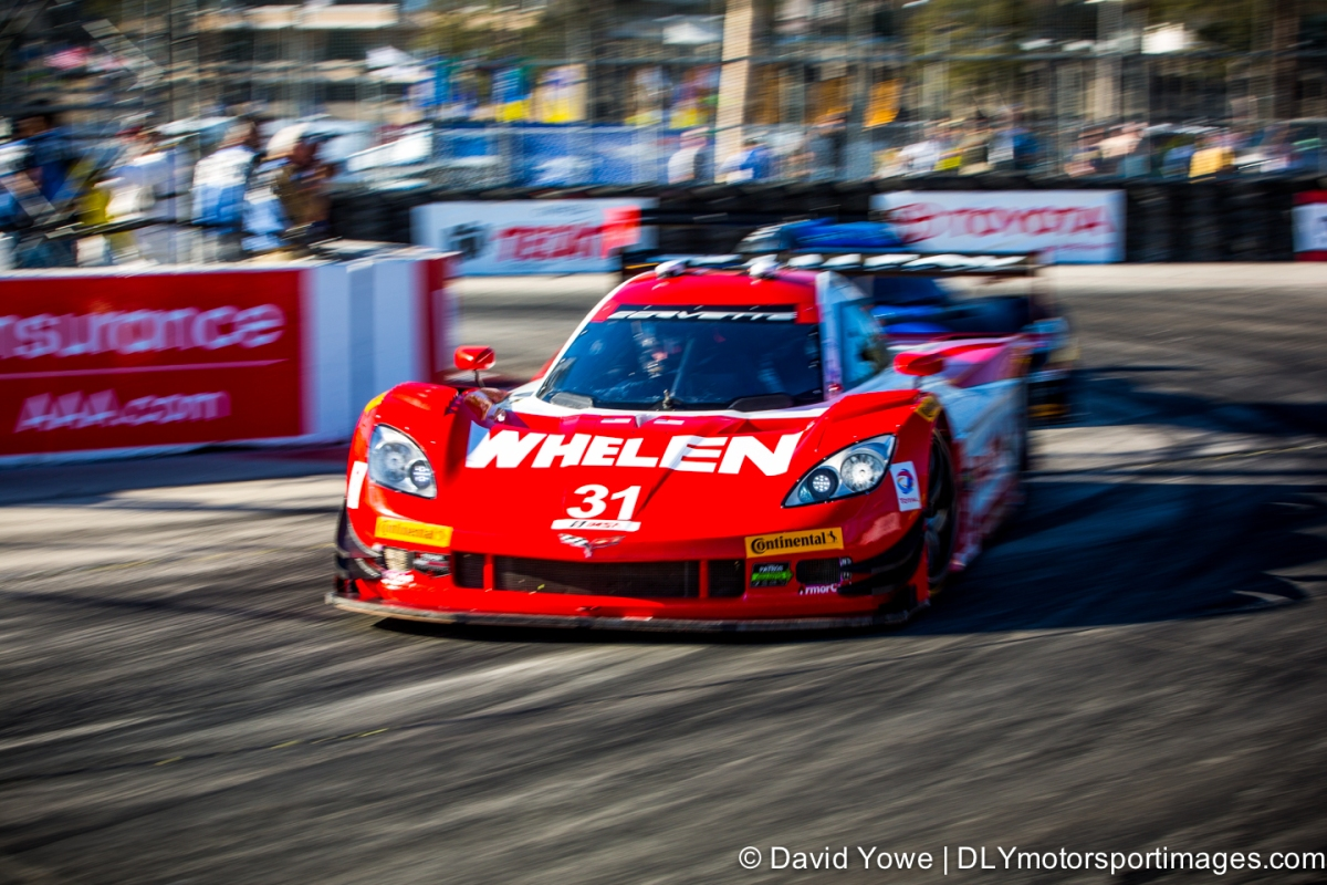 2014 Long Beach (#31 Marsh Racing)