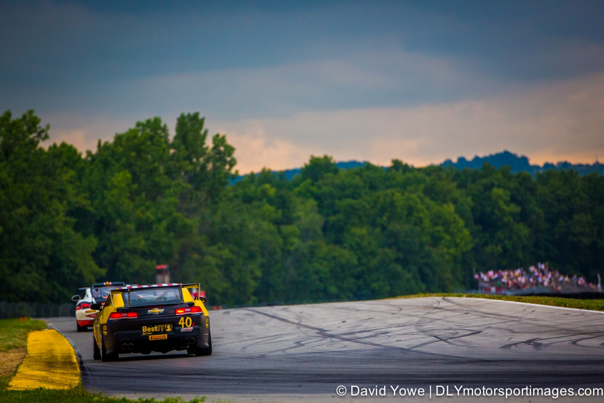 2014 Mid-Ohio (#40 BestIT Racing)