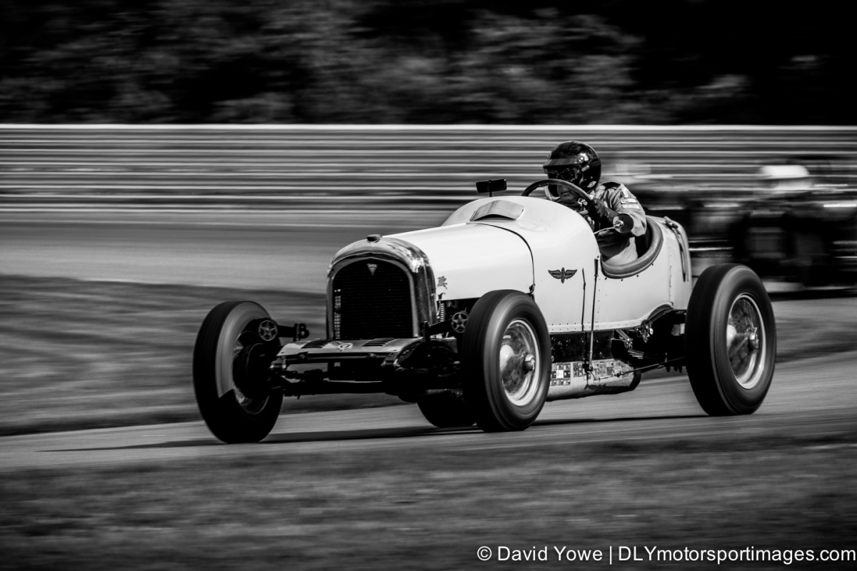 2014 Lime Rock Park (1934 Hudson Indy Racing Special)