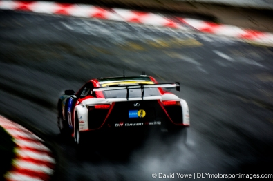 #79 Gazoo Racing Lexus LFA (Nurburgring, Germany)