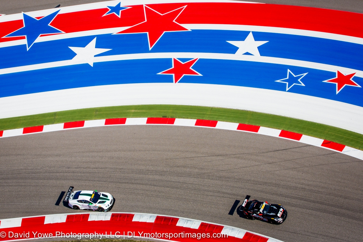 2015 COTA (#32 Turner Motorsport)