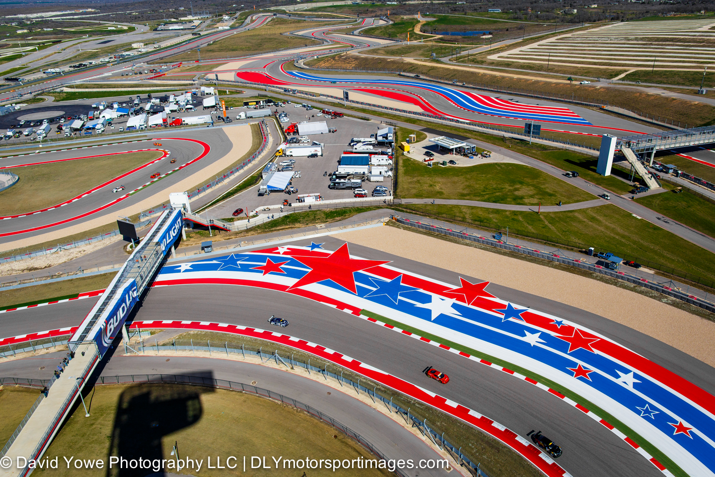 2015 Pwc Practice At The Circuit Of The Americas Mar 6