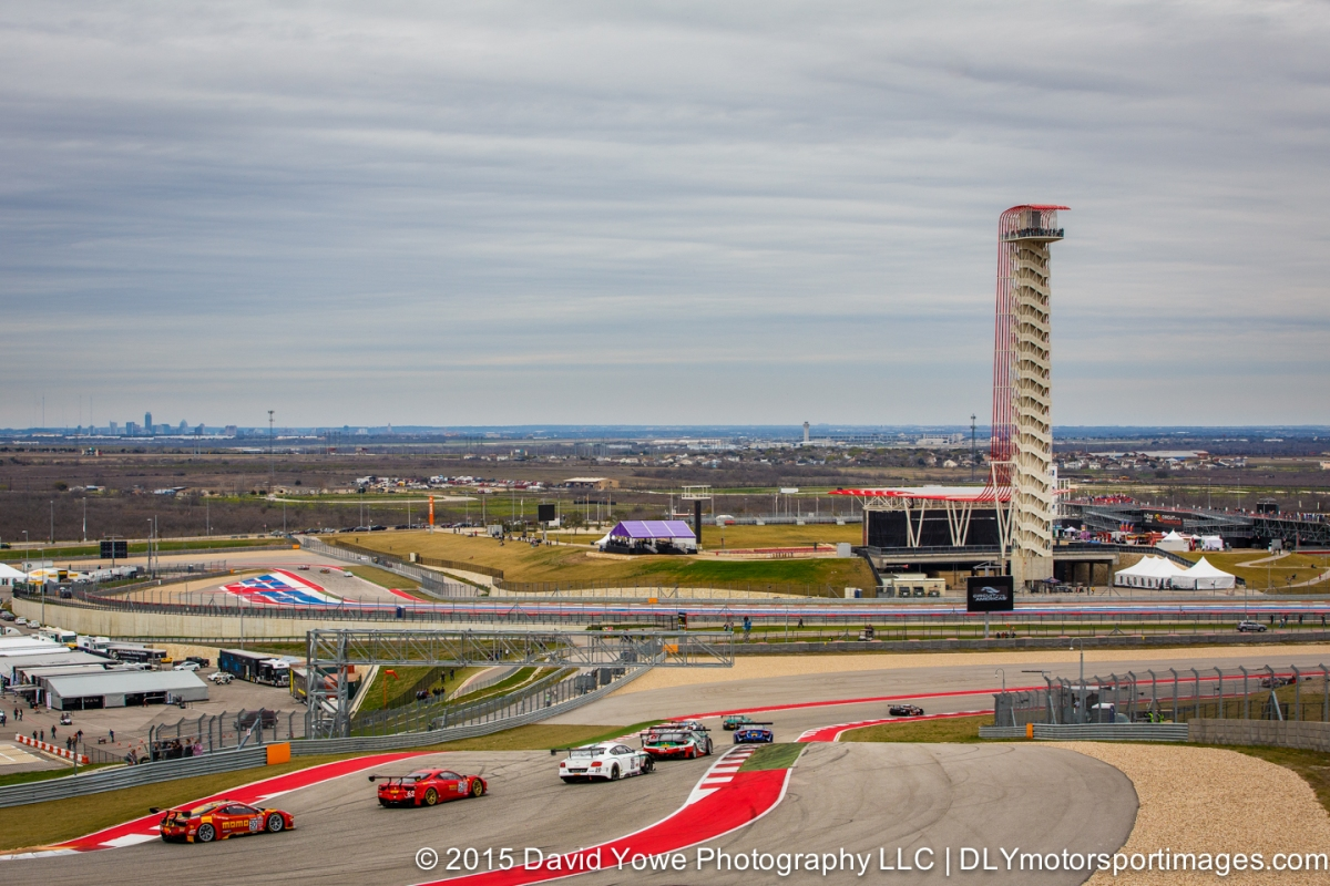 2015 COTA (COTA Tower)