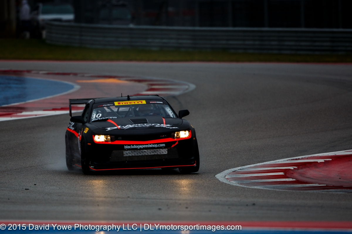 2015 COTA (#10 Blackdog Speed Shop)