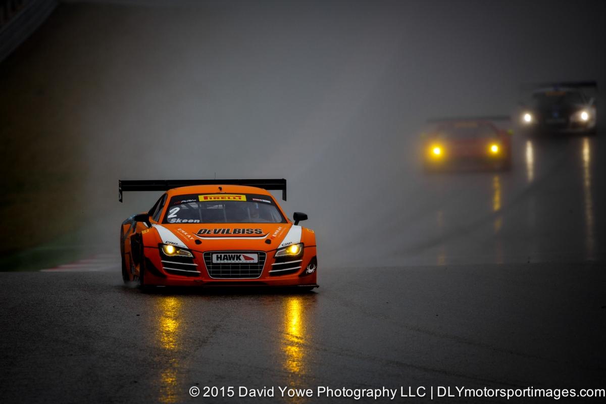 2015 COTA (#2 CRP Racing)
