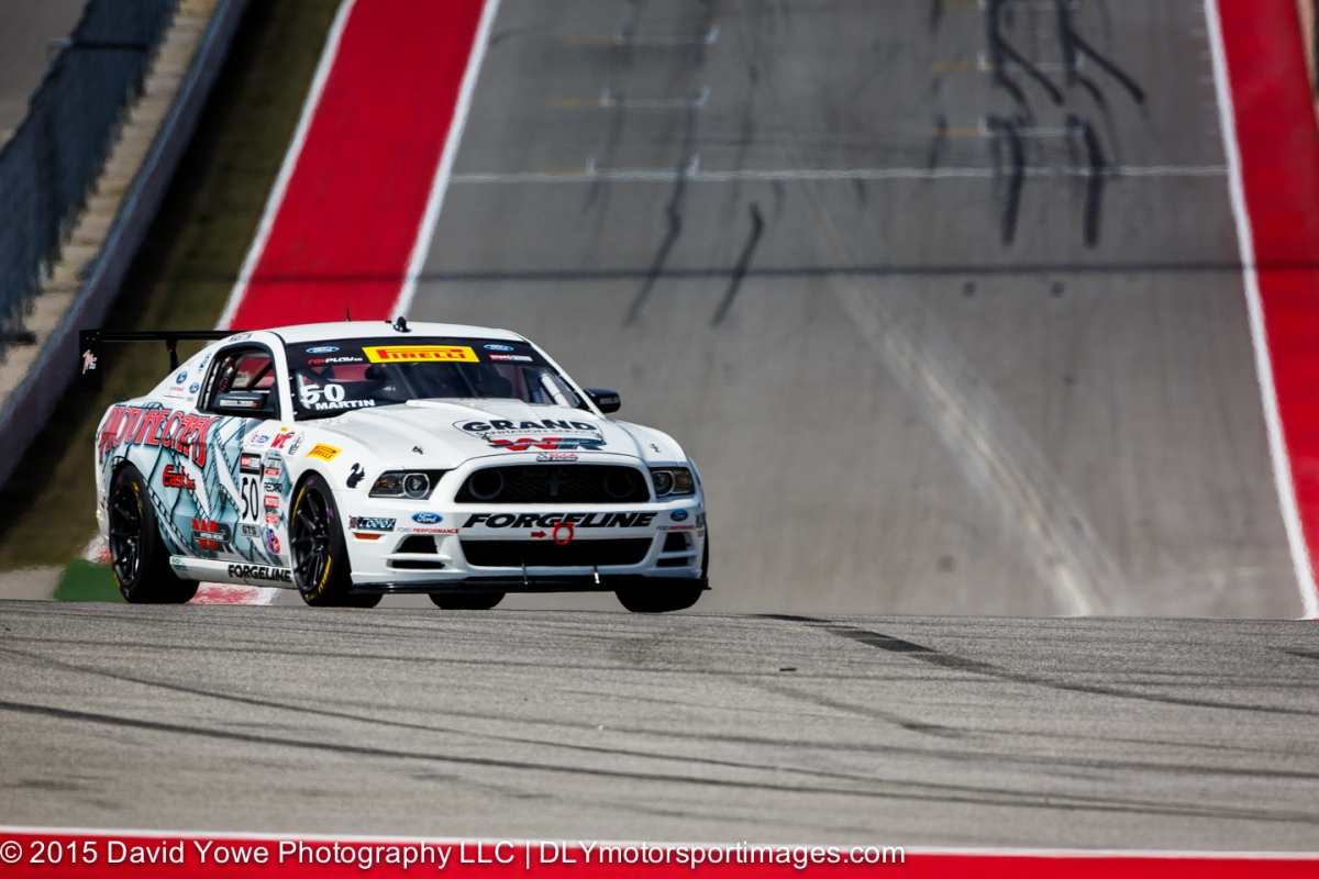 2015 cOTA (#50 Rehagen Racing/Picture Cars)