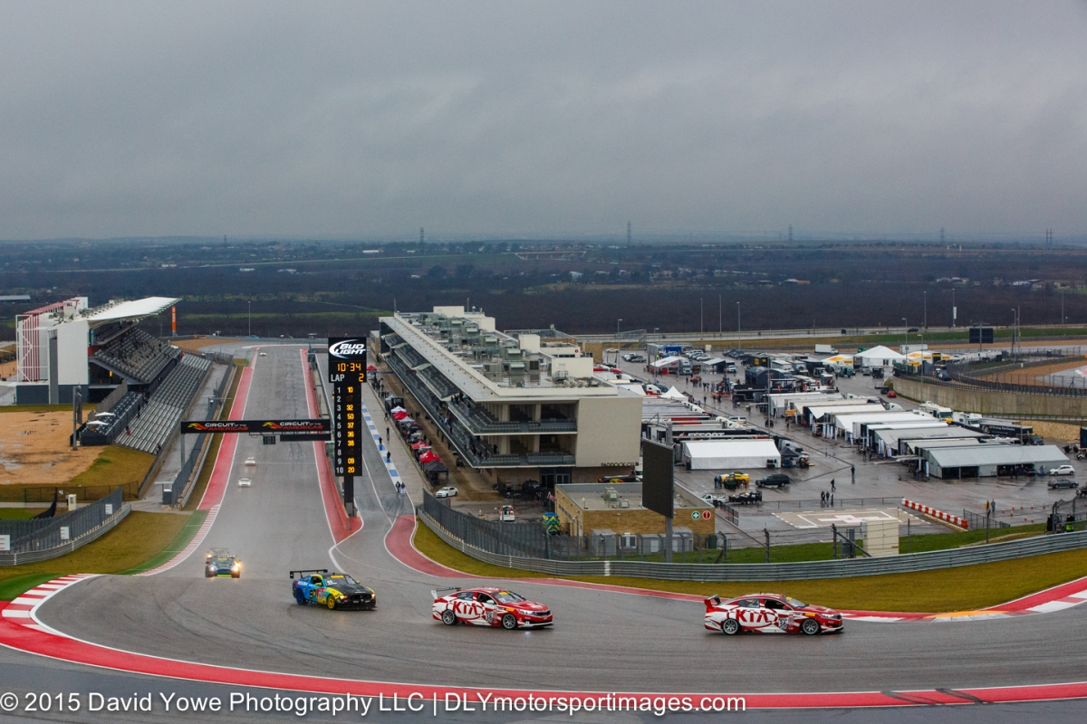 2015 COTA (Turn 1 at COTA)