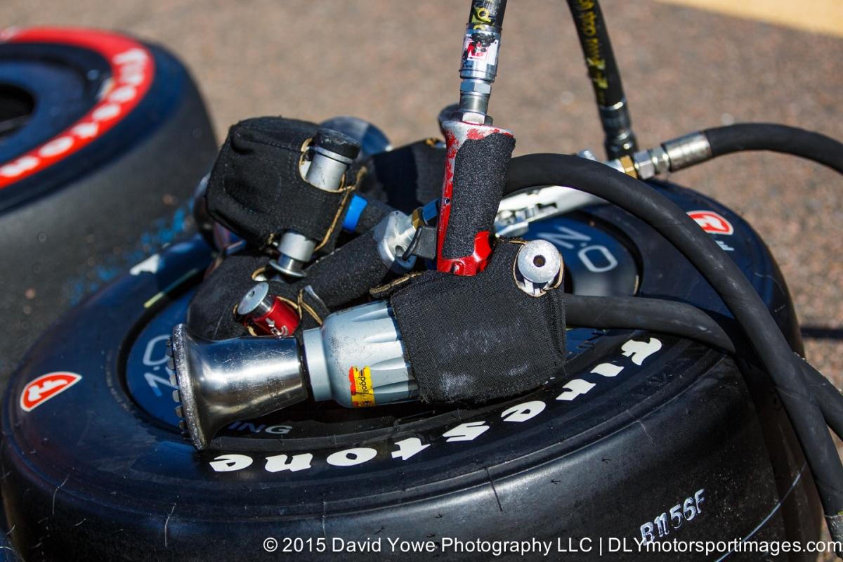 2015 St Petes (Tire gun)