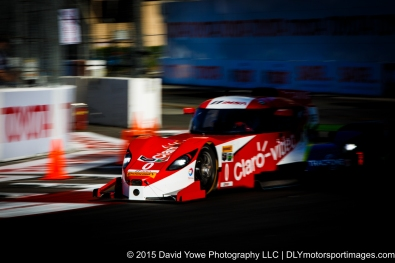 #0 DeltaWing Racing DeltaWing DWC13 (Long Beach, California, USA)