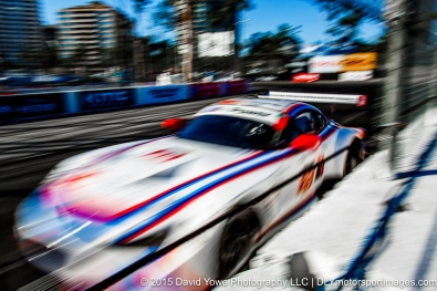 #25 BMW Team RLL BMW Z4 GTE (Long Beach, California, USA)