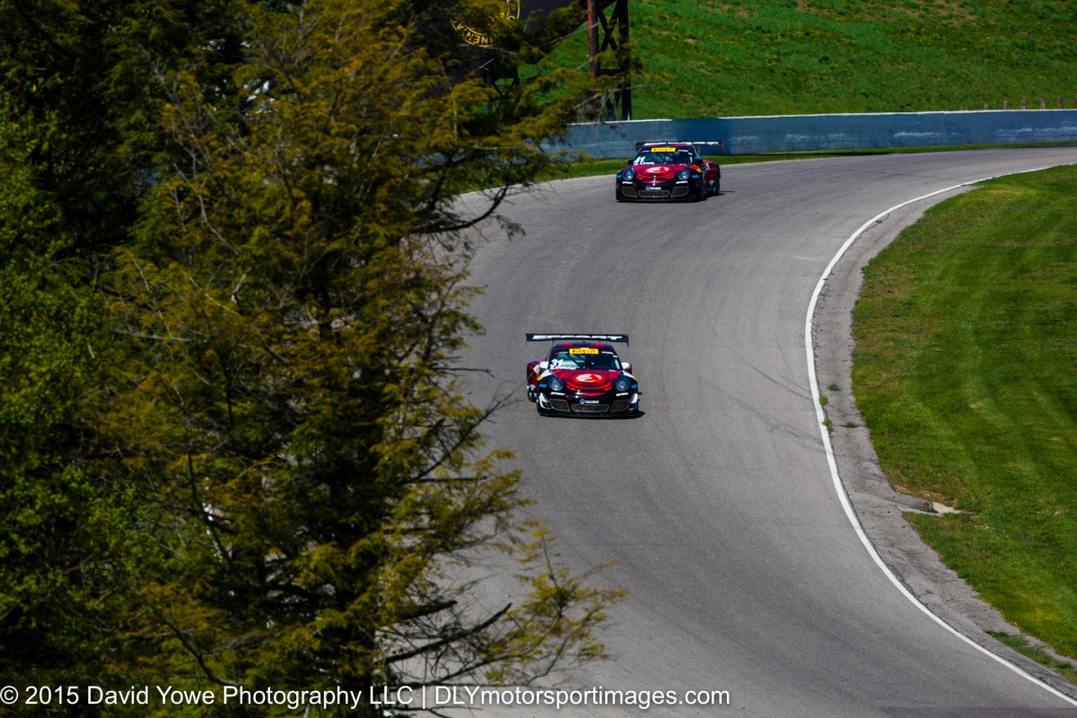 2015 Mosport (#31 EFFORT Racing)