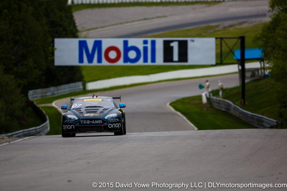 2015 Mosport (#07 TRG-AMR)