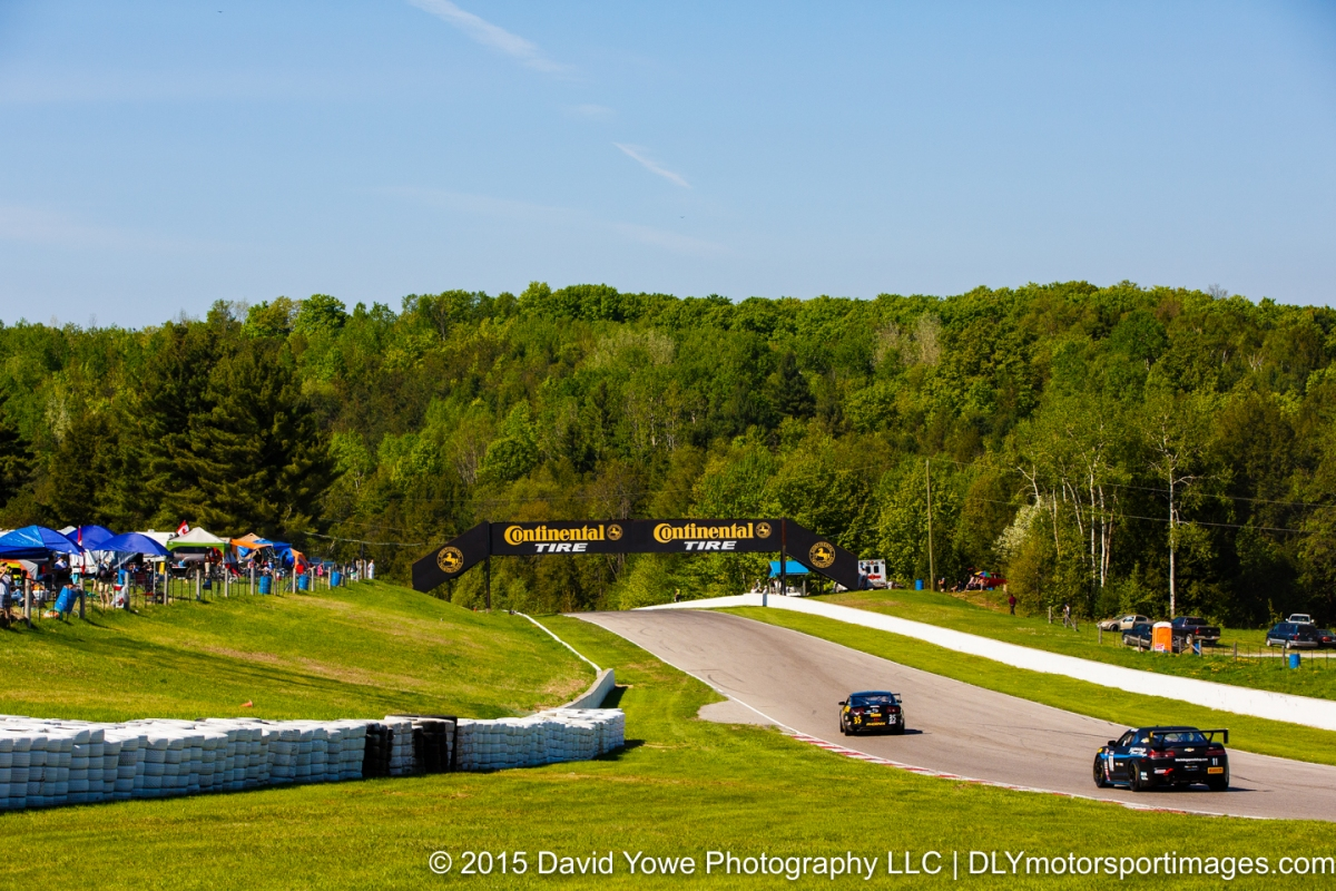 2015 Mosport (#11 Blackdog)