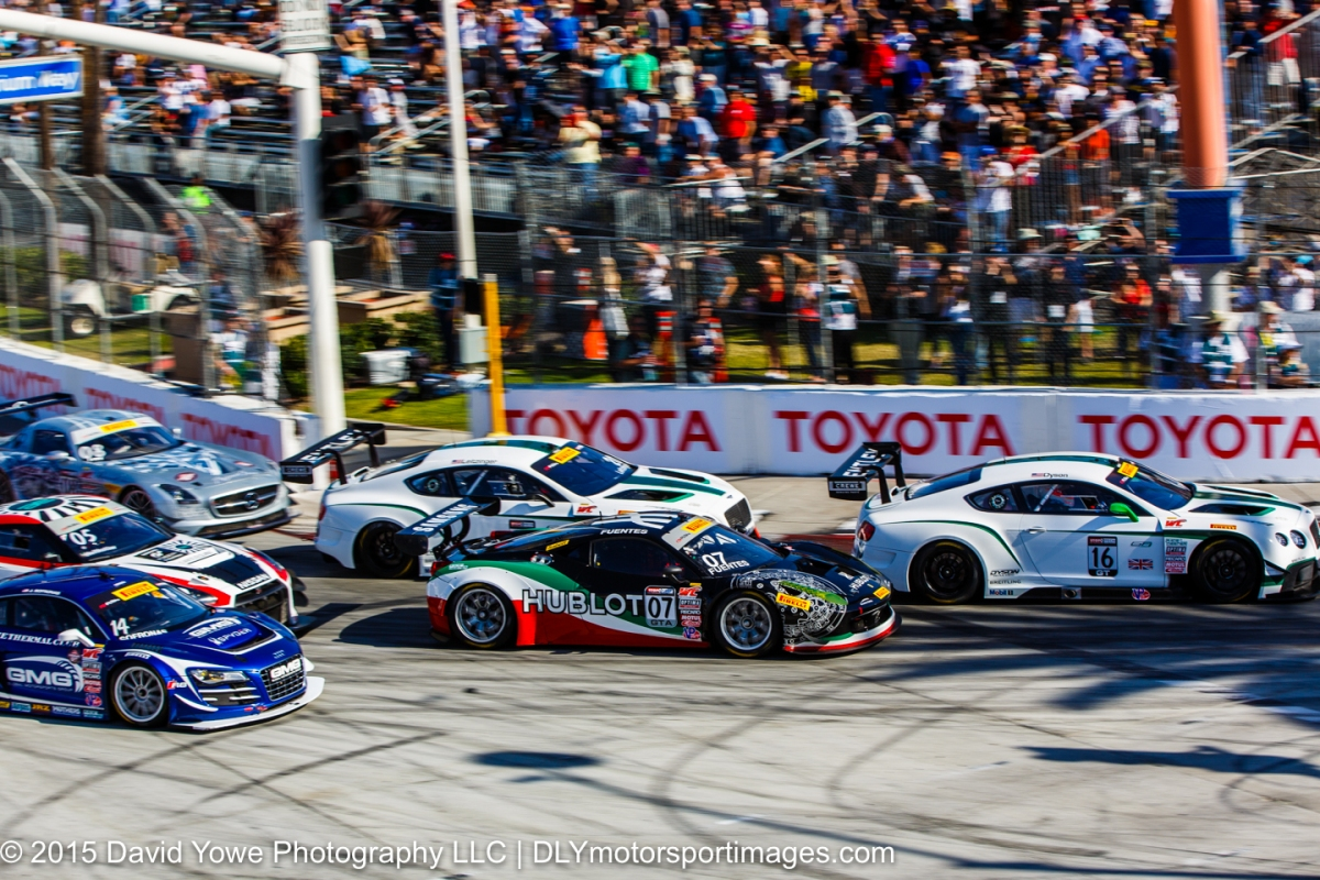 2015 Long Beach (Race re-start)