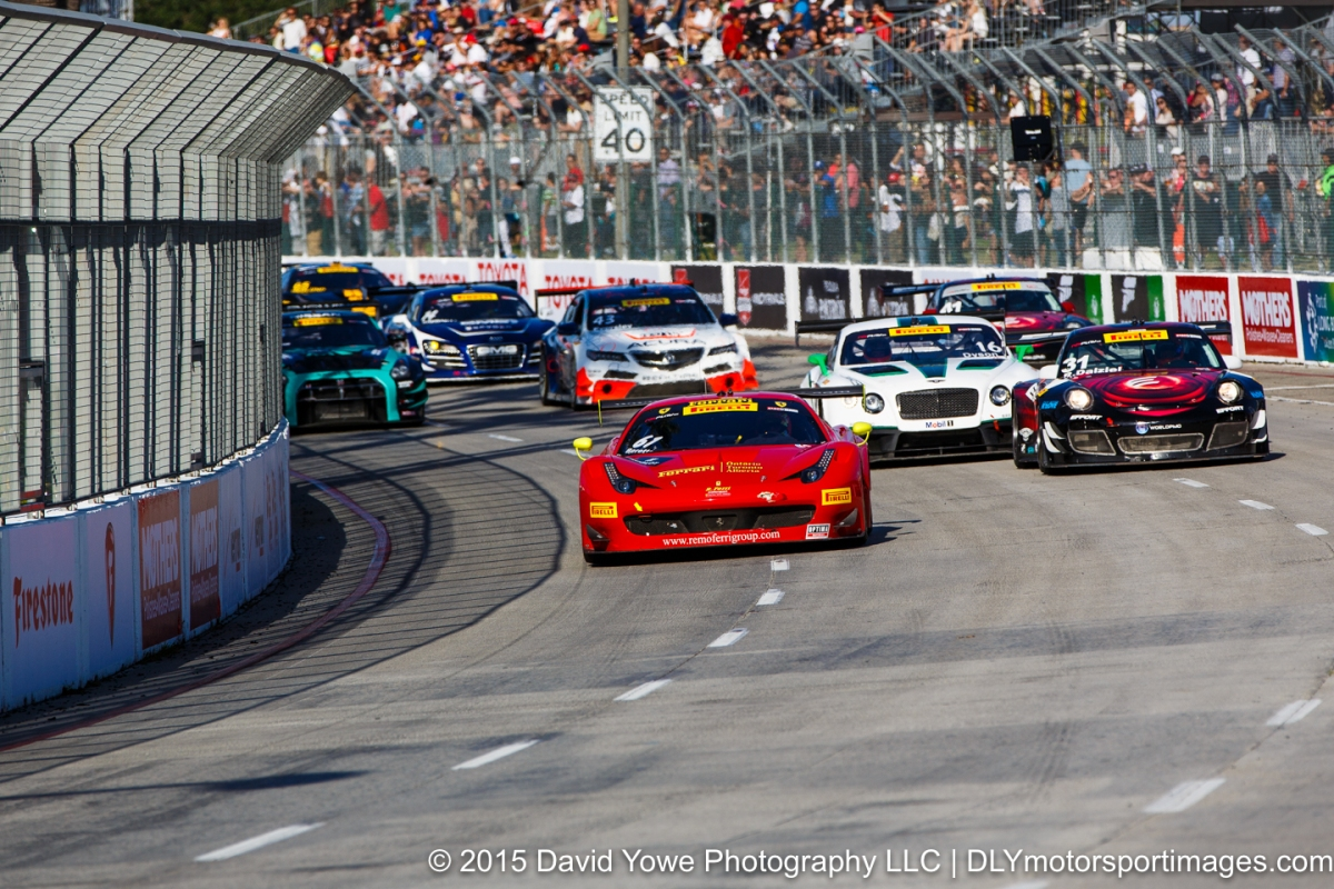 2015 Long Beach (#61 R. Ferri)