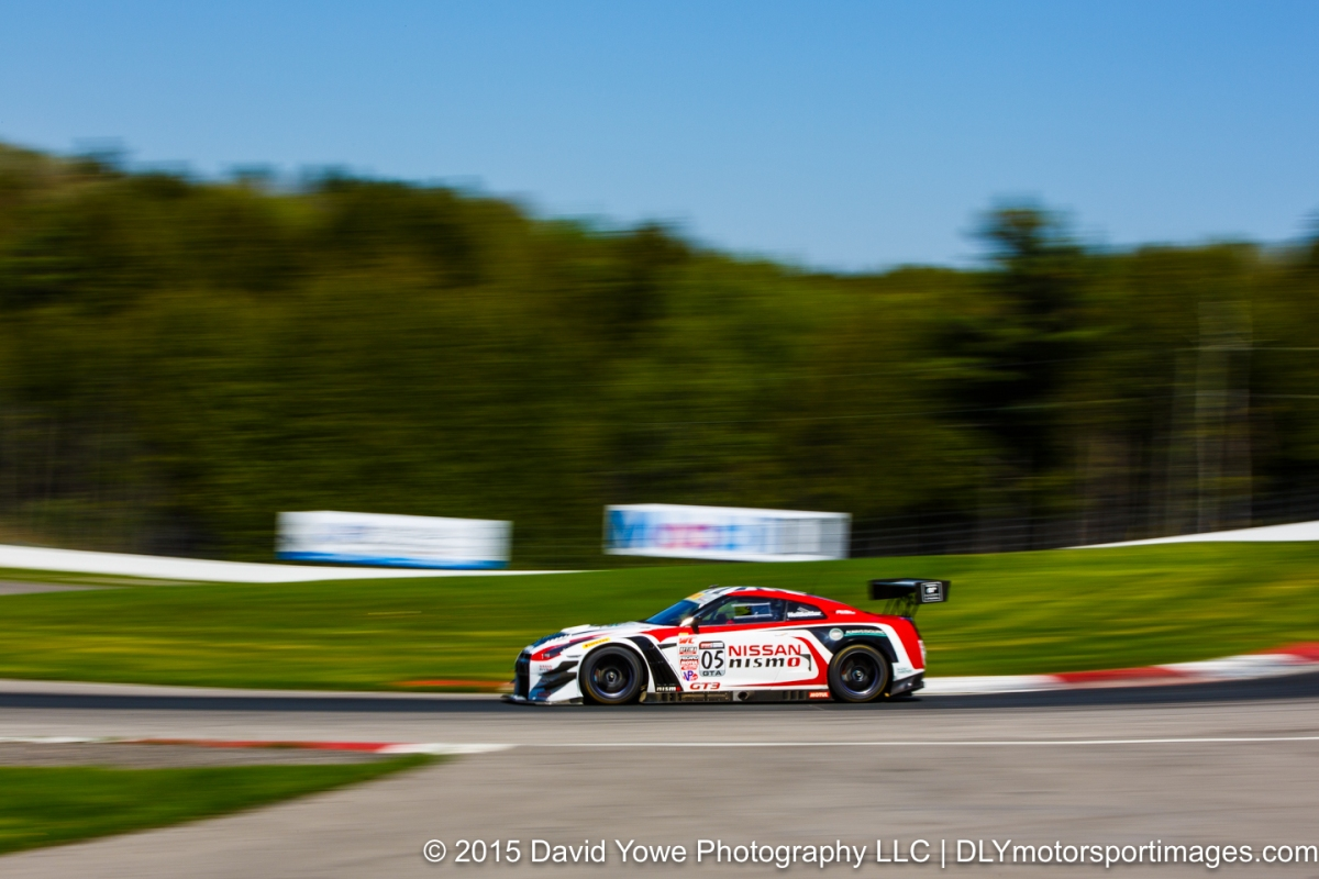 2015 Mosport (#05 Always Evolving _