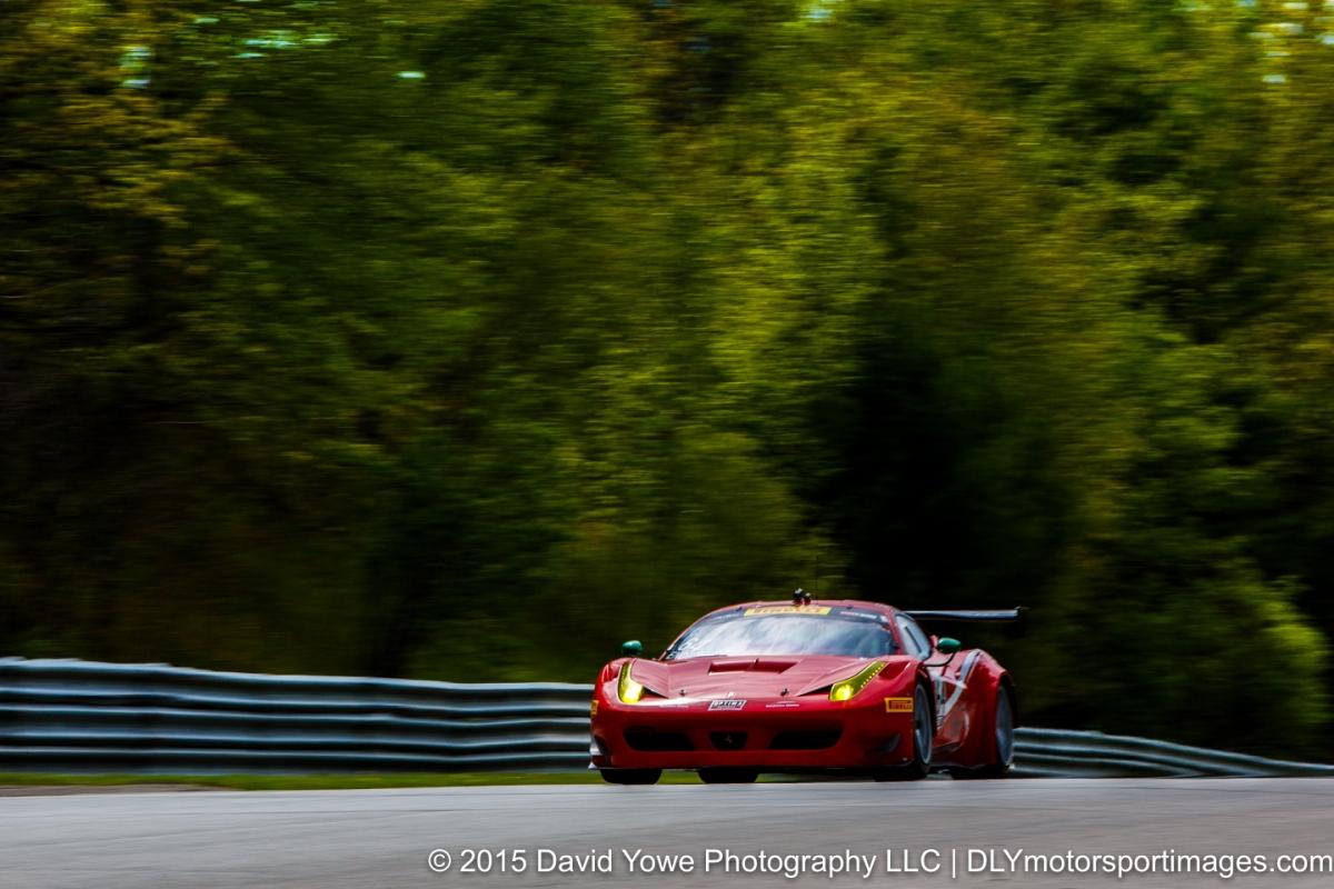 2015 Mosport (#64 Scuderia)