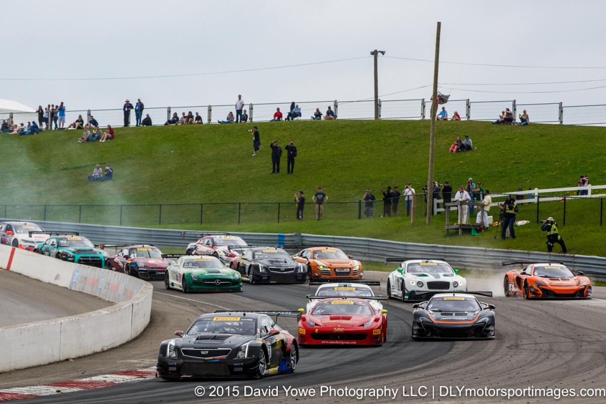 2015 Mosport (Race #1)