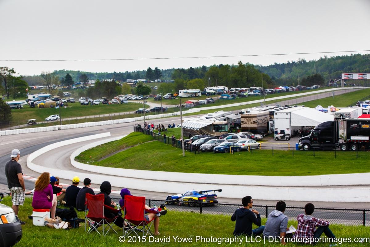 2015 Mosport (Turn 1)