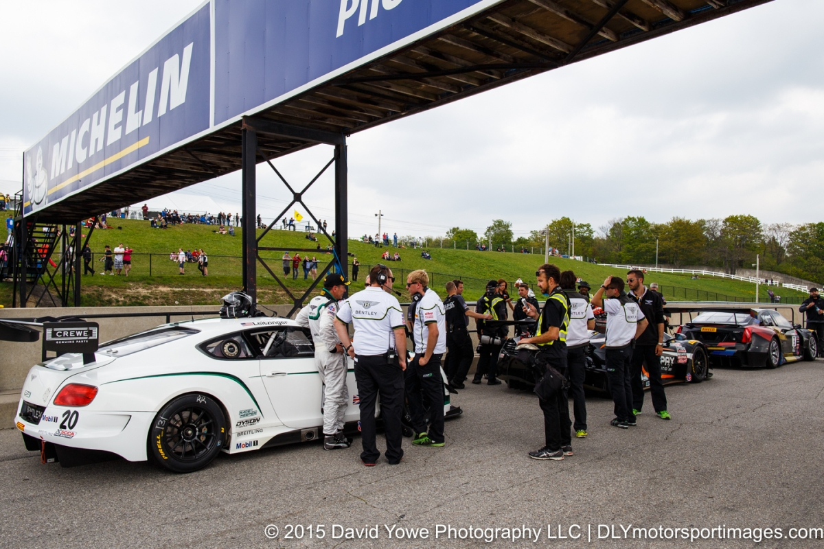 2015 Mosport (Bentley)