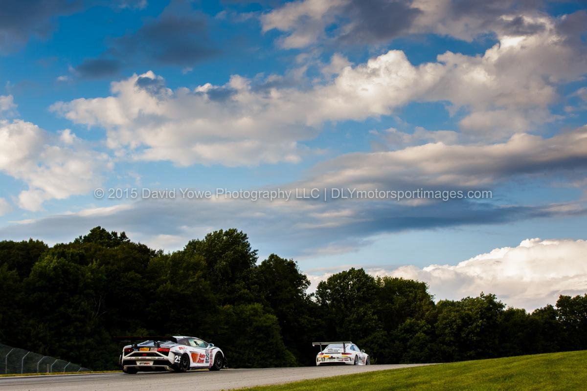 2015 Mid-Ohio (Racing)
