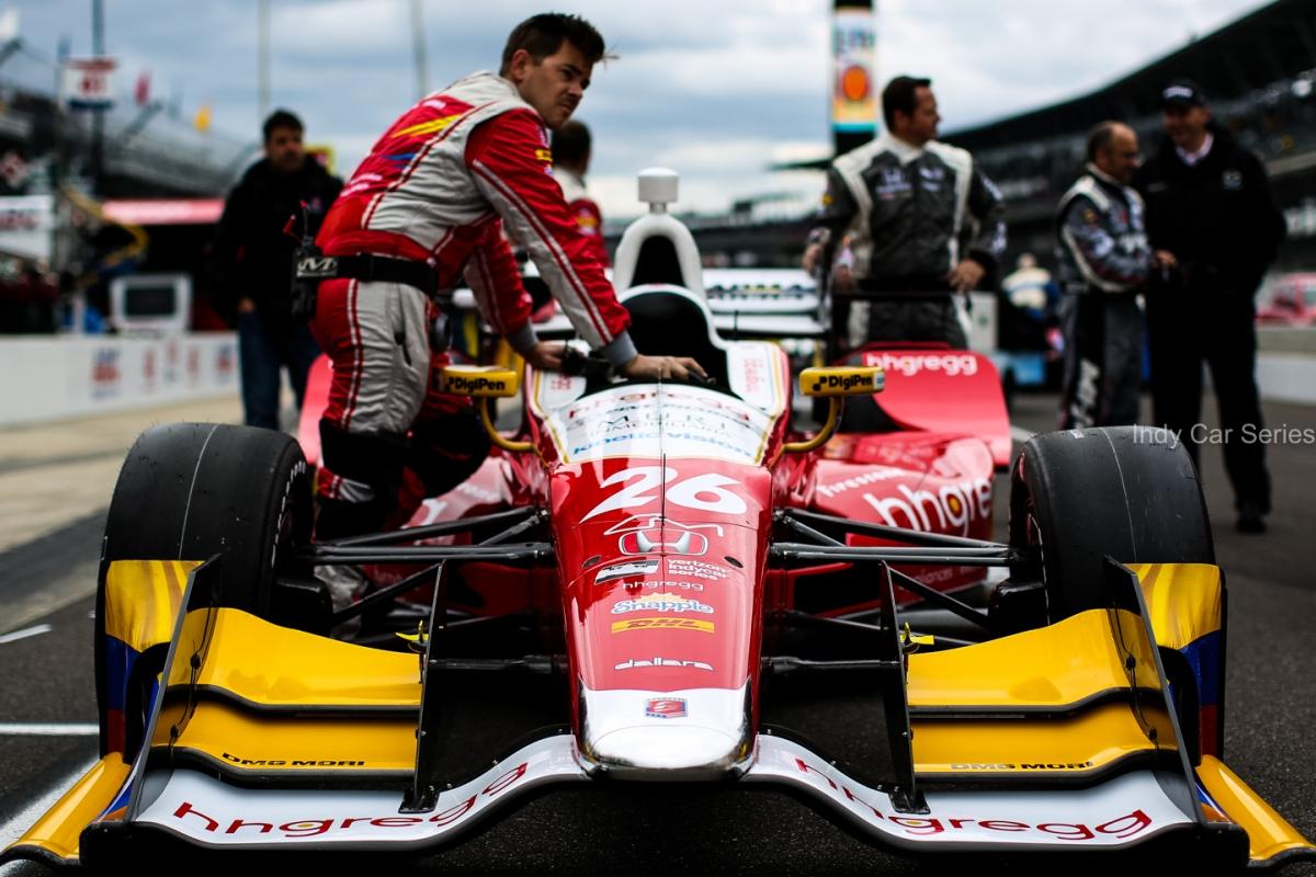 2016 Indy GP (DLY-1100)