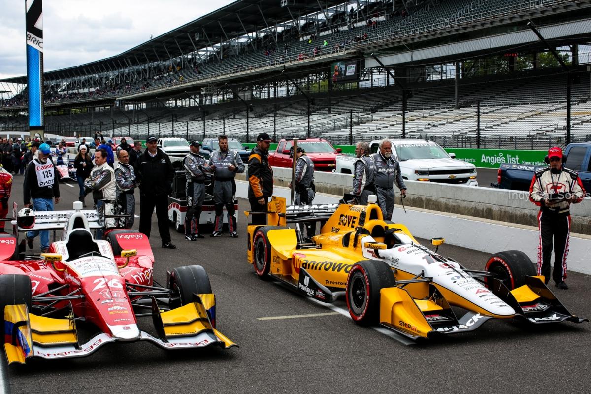 2016 Indy GP (DLY-1104)