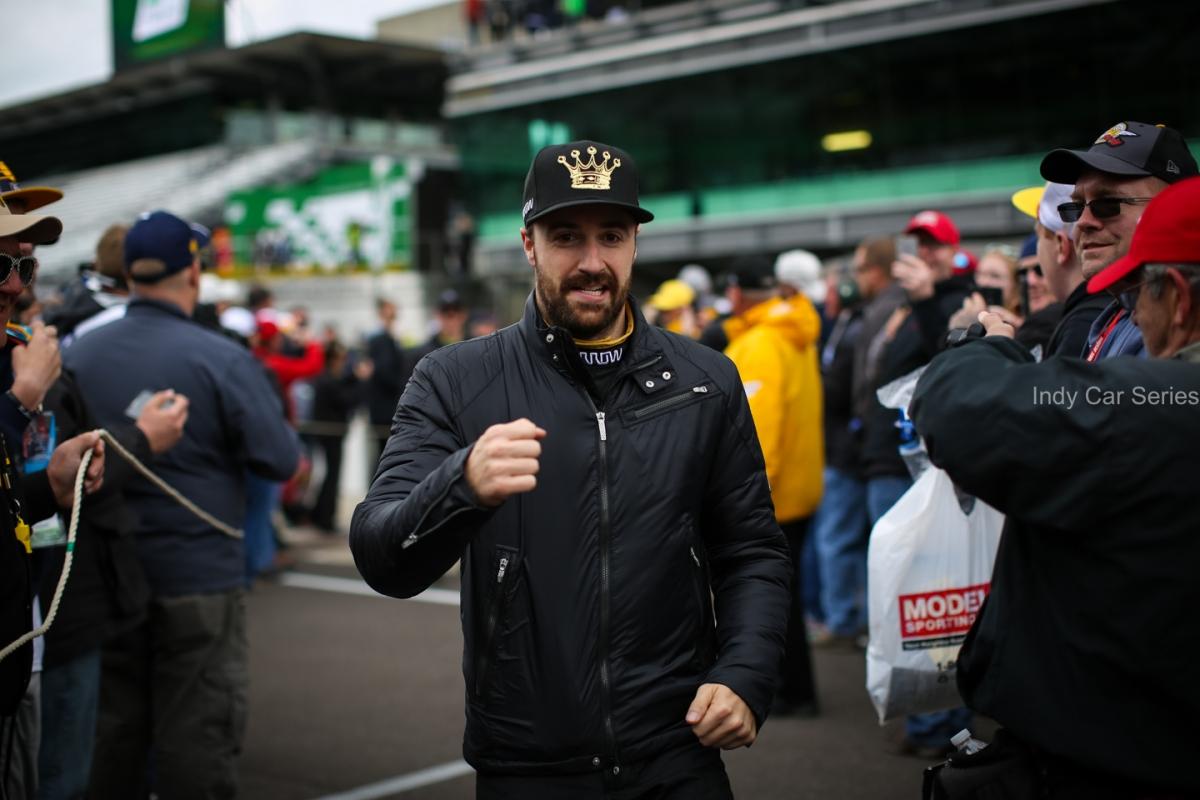 2016 Indy GP (DLY-1172)
