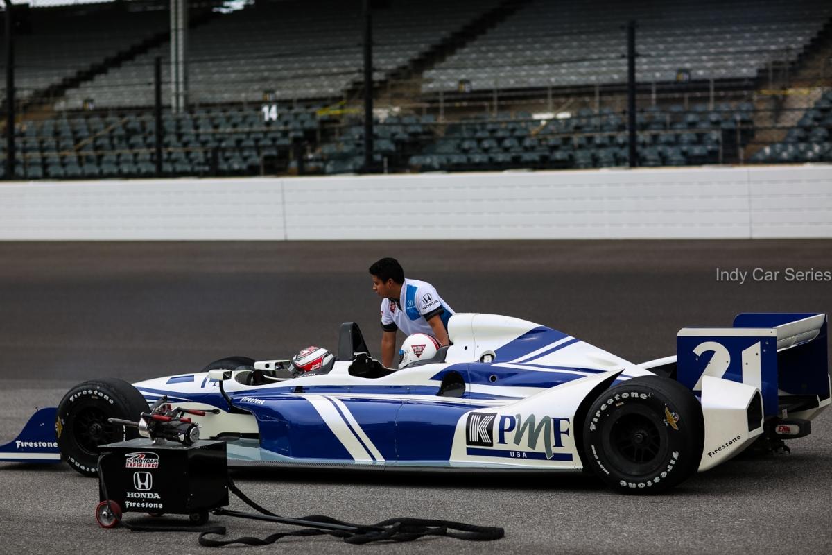 2016 Indy GP (DLY-1362)