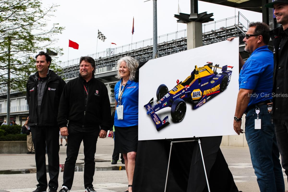 2016 Indy GP (DLY-1507)