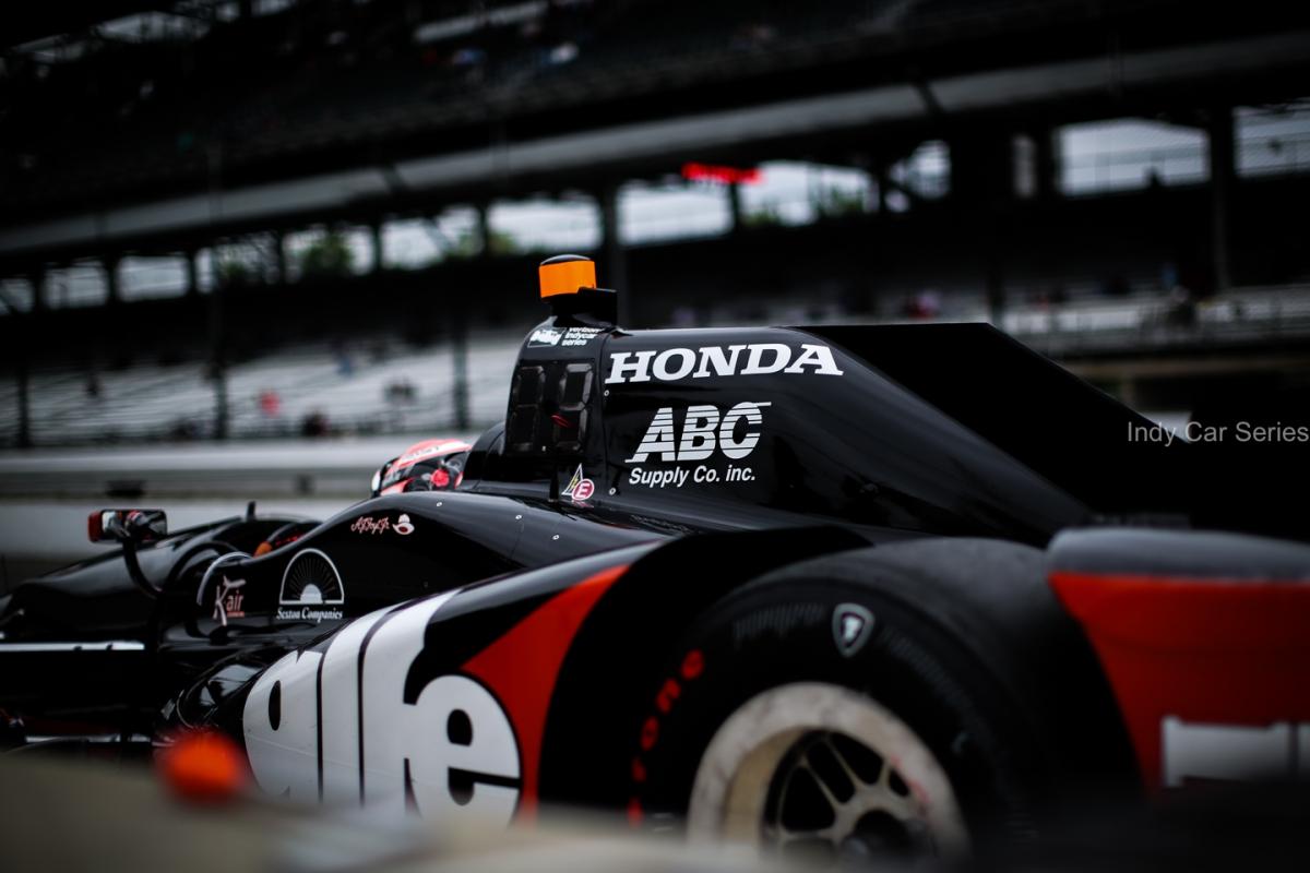 2016 Indy 500 (DLY-1616)