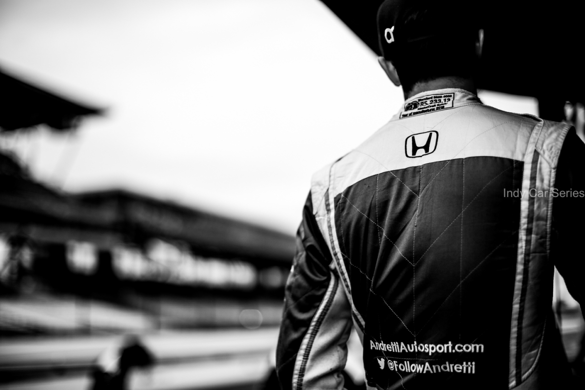 2016 Indy 500 (DLY-1706)