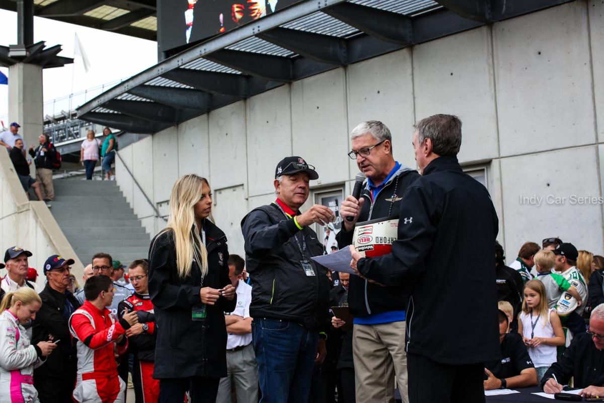 2016 Indy 500 (DLY-1745)