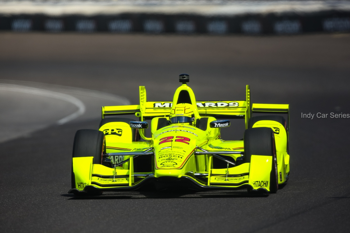 2016 Indy GP (DLY-4032)