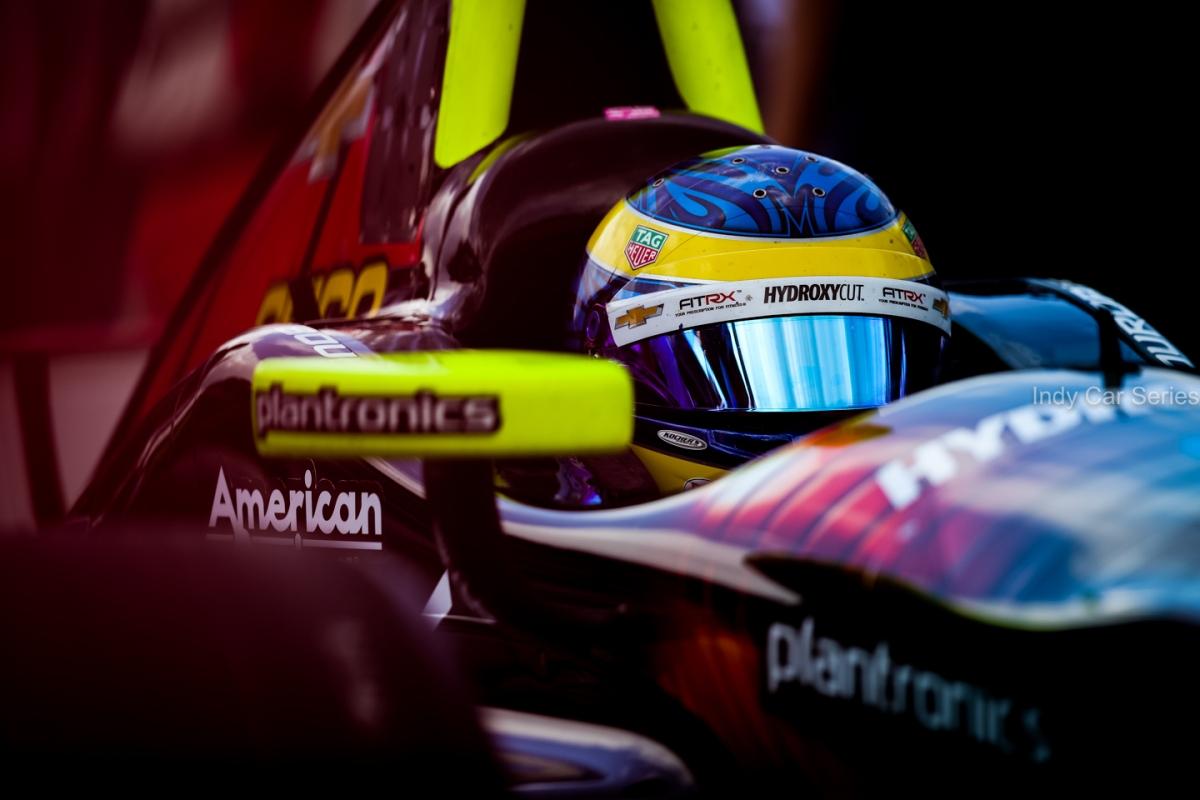 2016 Indy 500 (DLY-4998)