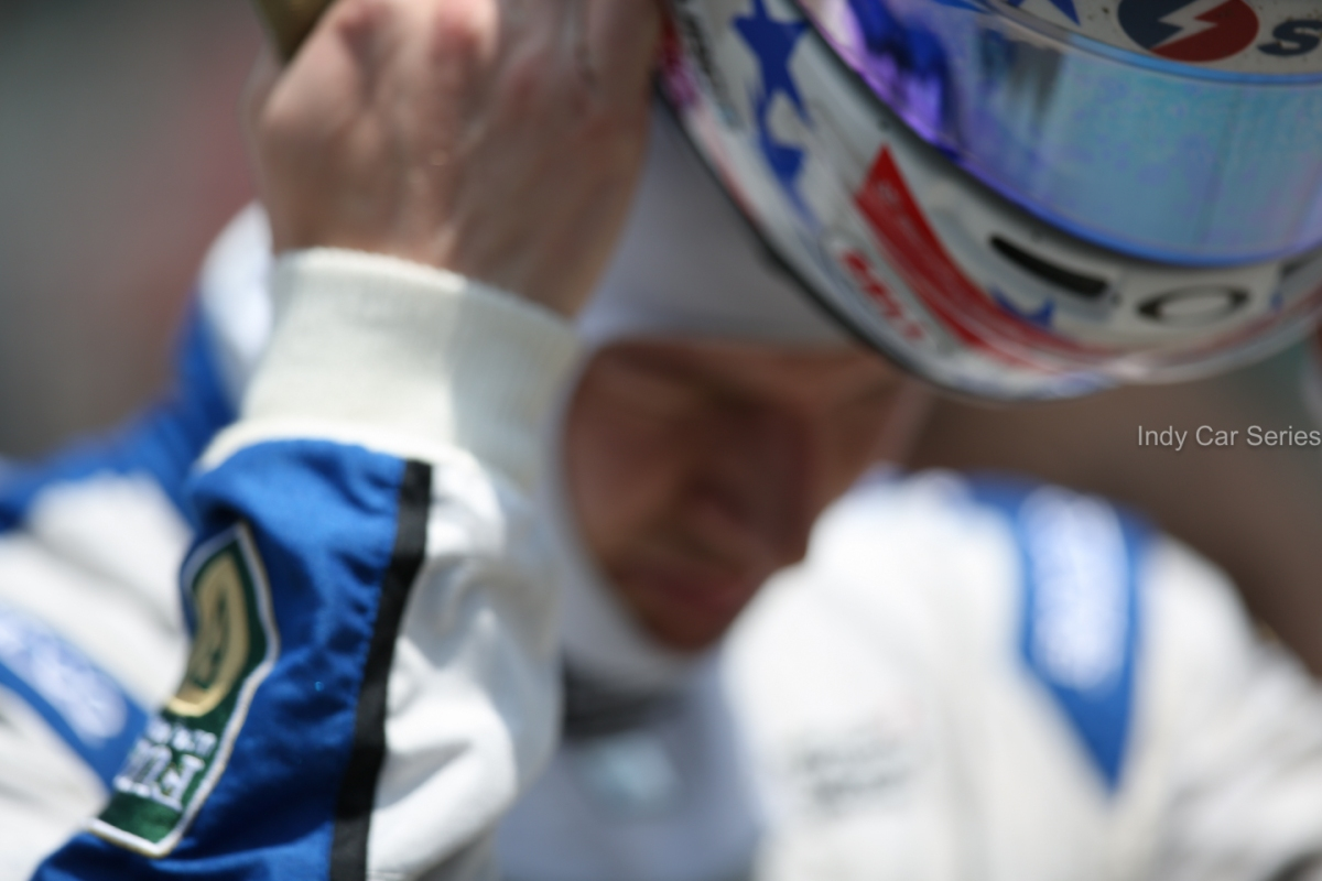 2016 Indy 500 (DLY-5003)