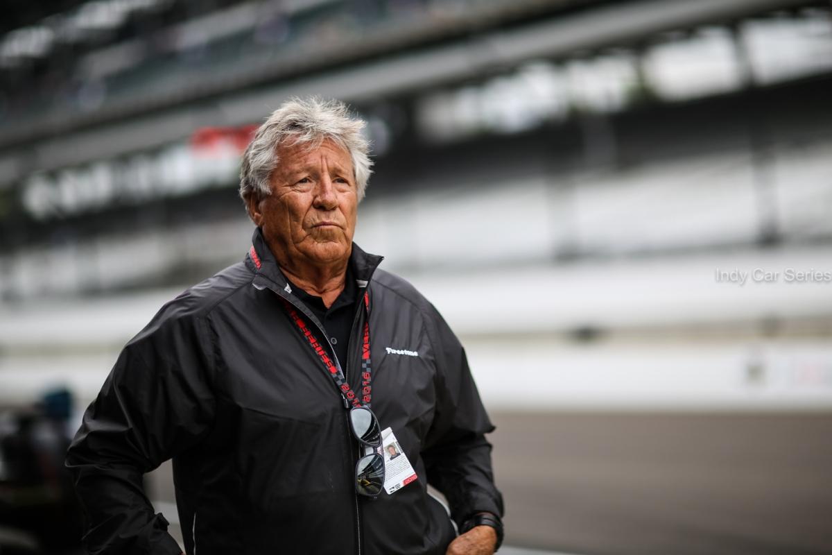 2016 Indy 500 (DLY-7232)