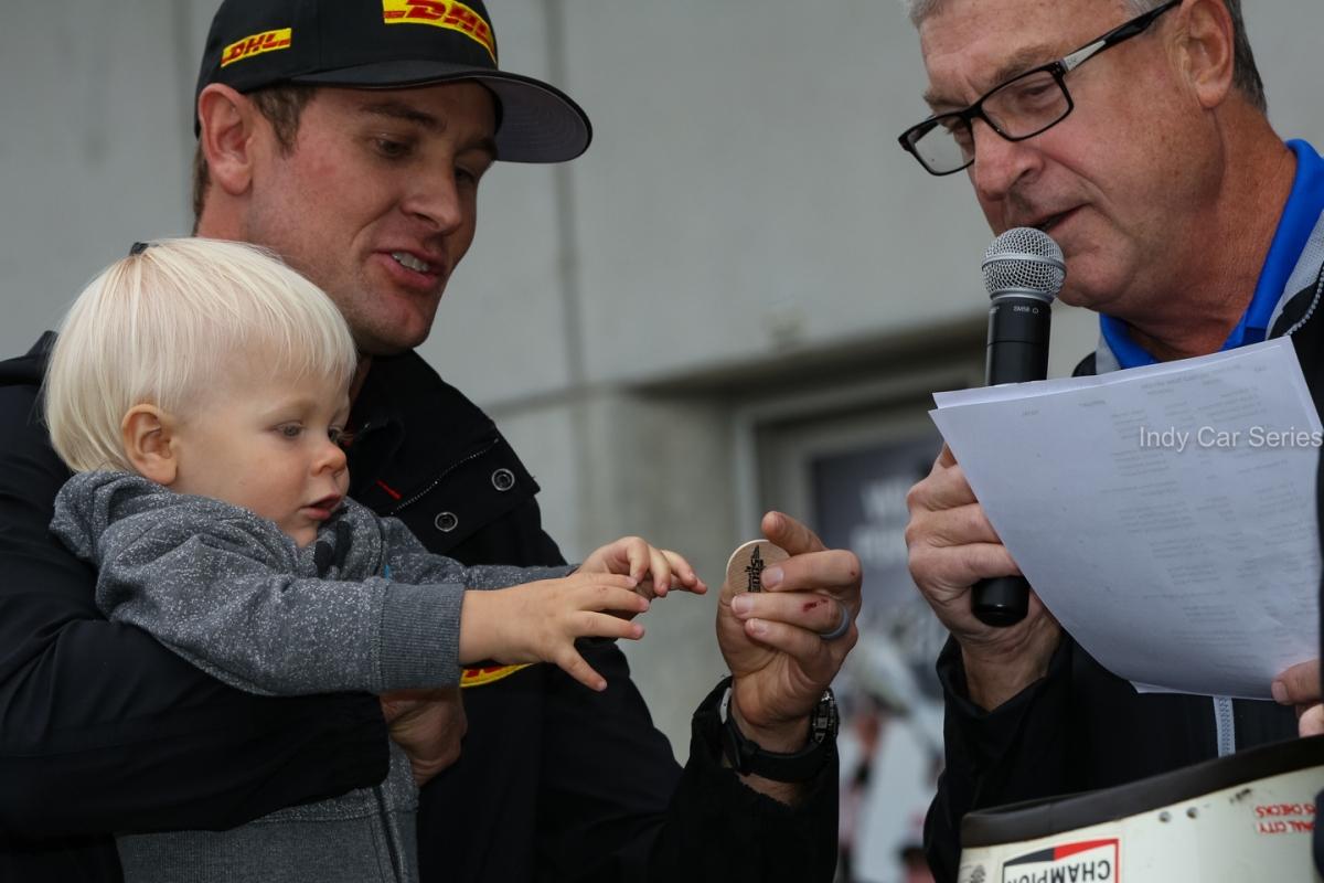 2016 Indy 500 (DLY-7318)