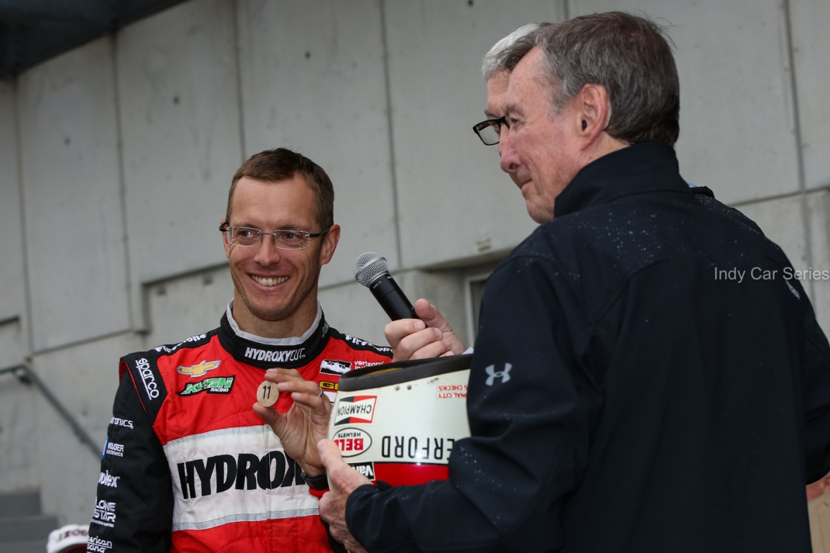 2016 Indy 500 (DLY-7357)